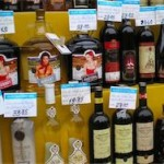 Дешевое вино может содержать мышьяк