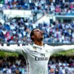 Роналду впервые в карьере забил пять мячей в одном матче