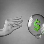 Пузыри на бирже начинают лопаться