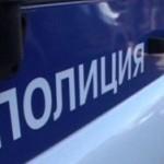 В Свердловской области пьяный полицейский сбил женщину