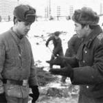 Воспоминания о Совке. Армия. Часть 4