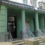 В Донецке демонтировали барельеф Василия Стуса