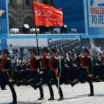Путин: Россия чтит заслуги участников Великой Отечественной войны