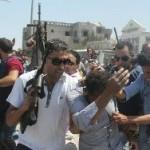 Нападение на курорт в Тунисе: около 30 погибших