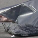 В Запорожье пропавшую девушку нашли закатанной в бетон