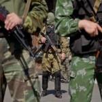 Под Мукачево обстреляли магазин из гранатомета