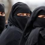Россиянки на страже ИГИЛа
