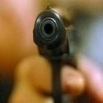 """В Украине """"Правый сектор"""" устроил разборки со стрельбой"""