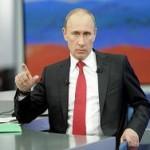 В РФ пройдет Год особо охраняемых природных территорий
