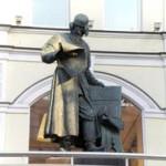 Иван Федоров уходит от погони