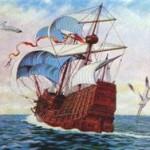 В США с аукциона продали сокровища с двух испанских галеонов