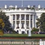 В США девушка пыталась проникнуть в Белый дом