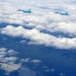 НАТО: мы перехватываем над балтикой летающий металлолом