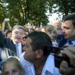 Станет ли Порошенко вторым Ельциным?