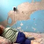 Инфекционка в Пятигорске рушится, но принимает детей