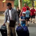 Приют для беженцев сожгли в Германии