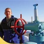 Россия, ЕС и Украина договорились о зимних поставках газа