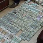 """В Мелитополе из """"обменника"""" боевиков изъяли 4 млн гривен"""