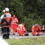 В ДТП на юге Франции погибли 42 человека