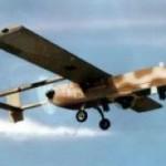 Войска Асада сбили БПЛА-разведчик боевиков в Латакии