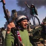"""Боевики """"Исламского государства"""" начали бегство в Ирак"""