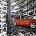 Volkswagen потерял часть рынка в ЕС на фоне скандала