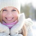 Контактные линзы: особенности ношения в холода