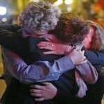 Французы открывают двери нуждающимся после терактов