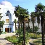 Крымские санатории временно прекращают свою работу