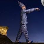 Медицинские мифы: опасно ли будить лунатиков?