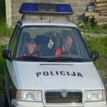 Во Львове 4-х полицейских уволили за сон на службе