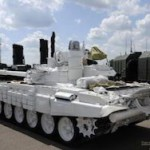 На Ближнем Востоке военная техника России пользуется спросом