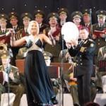 Эстония запретила концерт ансамбля им.Александрова в Таллине