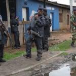 В Бурунди после нападения обнаружены тела 21 человека
