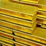 Россия скупила за день 12 тонн золота