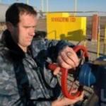 Россия утвердила скидку на газ для Украины
