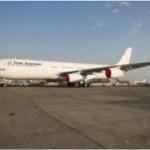 Иран заявил о намерении купить 114 самолетов Airbus